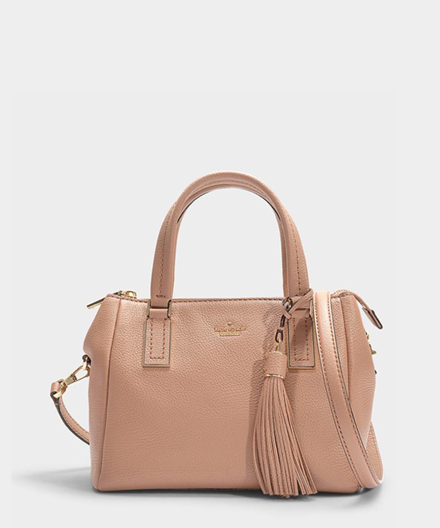 Kingston Drive Small Alena beige bag Sale - Kate Spade New York