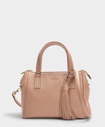 Kingston Drive Small Alena beige bag