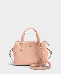 Kingston Drive Small Alena pink bag