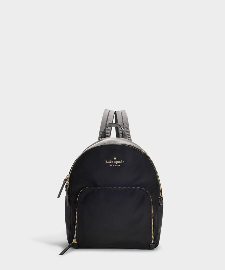 Watson Lane Hartley black nylon backpack Sale - Kate Spade New York
