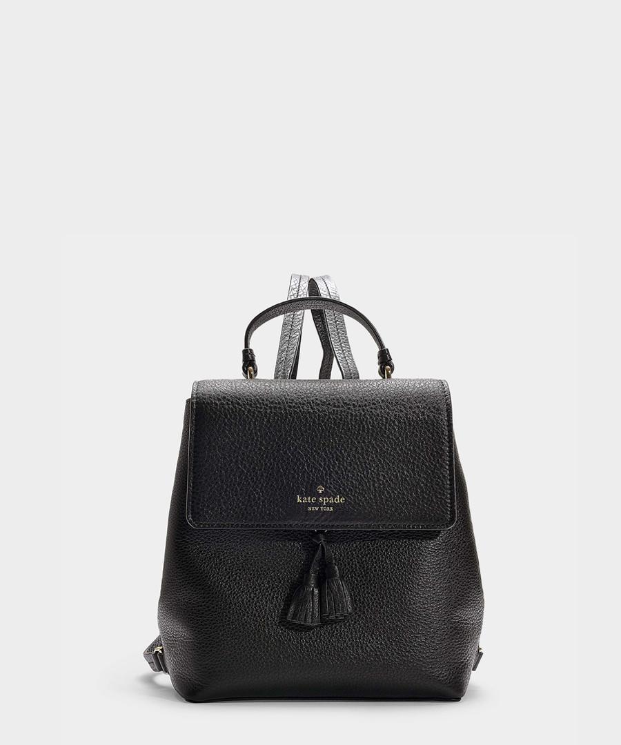 Hayes Street Teba black backpack Sale - Kate Spade New York