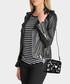 K/Kuilted black embellished camera bag Sale - KARL LAGERFELD Sale