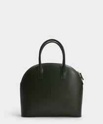 pine calfskin grab bag