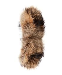 finnish racoon scarf