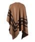 camel cashmere & merino stole Sale - burberry Sale