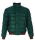 Men's racing green padded jacket Sale - burberry Sale