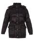 Men's black padded jacket Sale - burberry Sale
