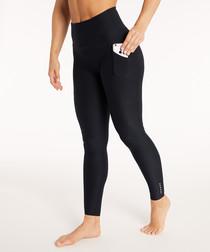 reflect black leggings