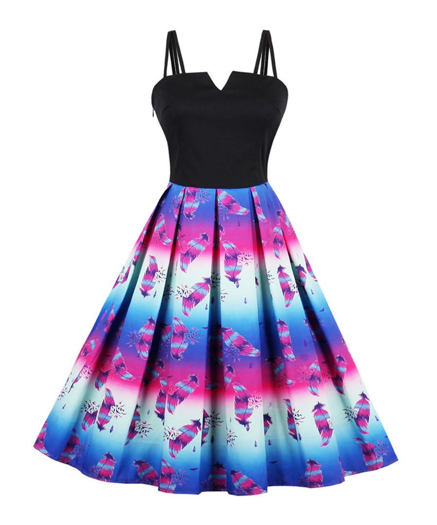dresses\knee length Sale - mixinni