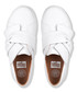 F-Sporty urban white bow sneakers Sale - fitflop Sale
