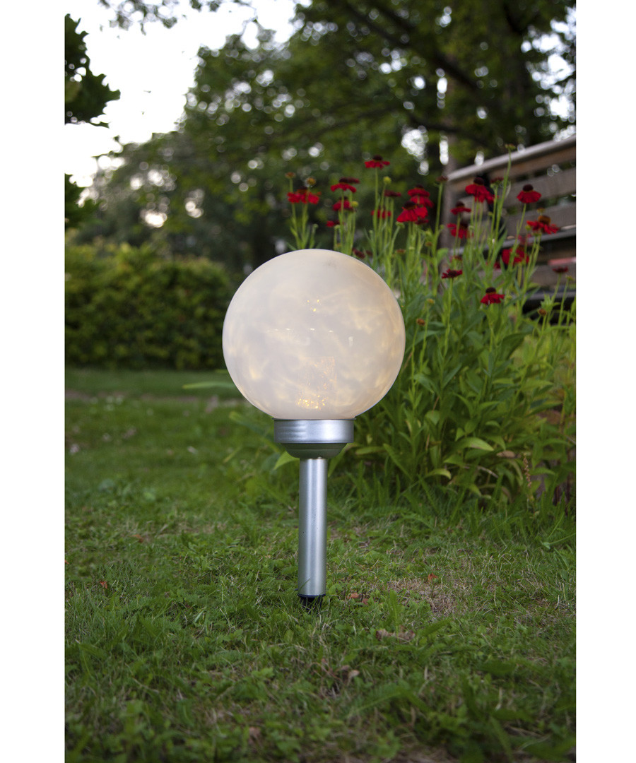 Moon solar lantern 37cm Sale - solar lighting