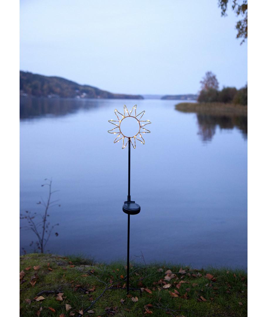 Sunny solar lamp 77cm Sale - solar lighting