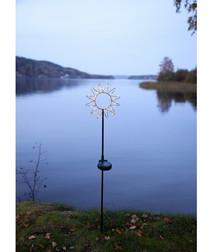 Sunny solar lamp 77cm