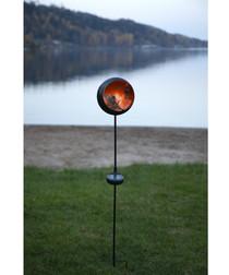 Fairy solar lamp 76cm