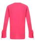 Hot pink pure cotton bell sleeve top Sale - coster copenhagen Sale