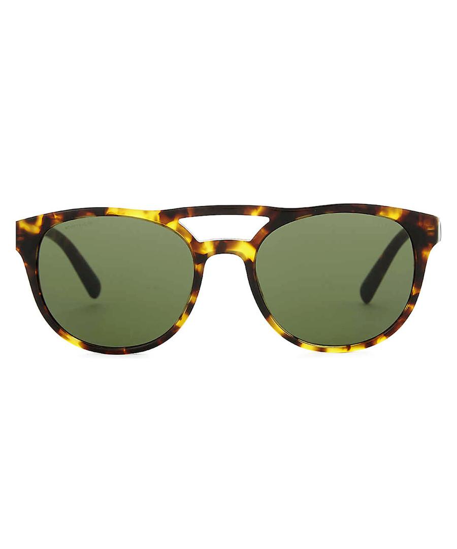 Havana top-bar sunglasses Sale - prada