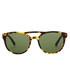 Havana top-bar sunglasses Sale - prada Sale