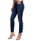 Buckled Halle cotton skinny jeans Sale - true religion Sale