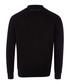 Black logo graphic sweatshirt Sale - just cavalli Sale