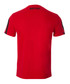 Red logo print T-shirt Sale - just cavalli Sale