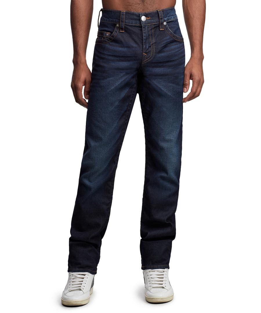 Geno blue night slim jeans Sale - true religion