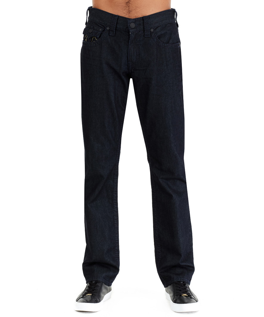 Inglorious pure cotton straight jeans Sale - true religion