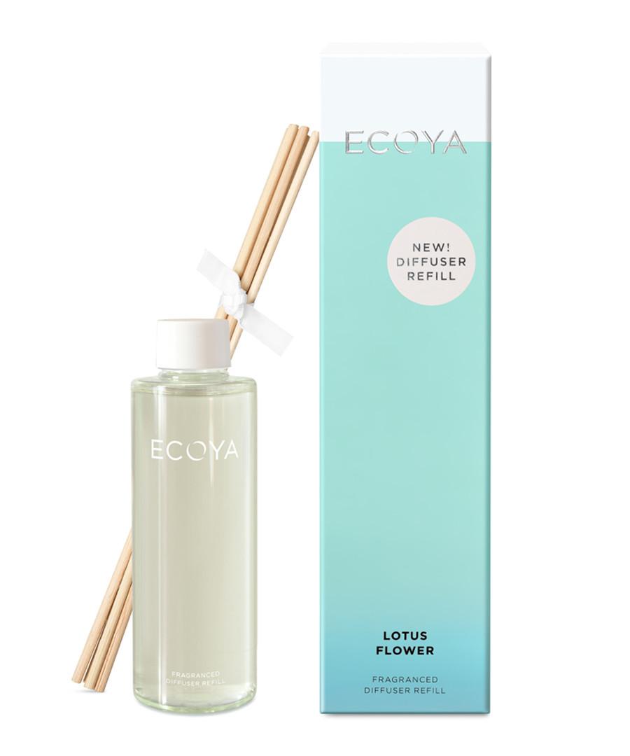 Lotus flower reed diffuser refill Sale - ecoya