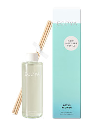 Lotus flower reed diffuser refill