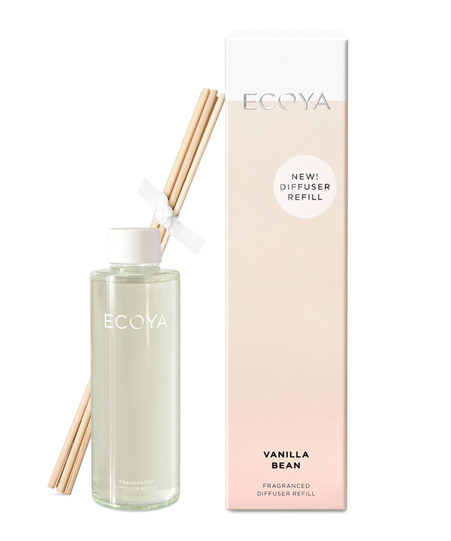 Vanilla bean reed diffuser refill Sale - ecoya