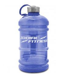 blue water bottle 2.2L