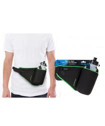 neoprene bottle belt & bottle 300ml