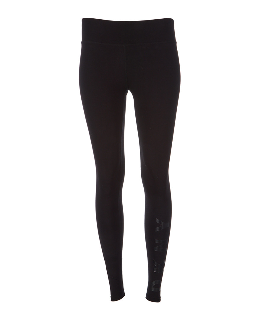 Black leggings Sale - dkny