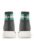 Ecstatic multi-colour sock sneakers Sale - dune Sale