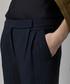 Midnight pinstripe slim trousers Sale - Amanda Wakeley Sale
