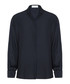 Midnight pure silk georgette blouse Sale - amanda wakeley Sale