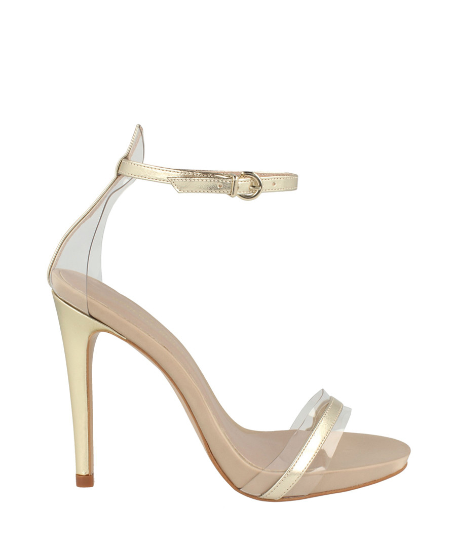 Platino sandal heels Sale - roberto botella