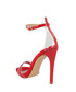 Red sandal heels Sale - roberto botella Sale