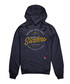 Surfers navy cotton blend hoodie Sale - HOT TUNA Sale