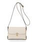 Siena beige leather crossbody Sale - zoe & noe Sale