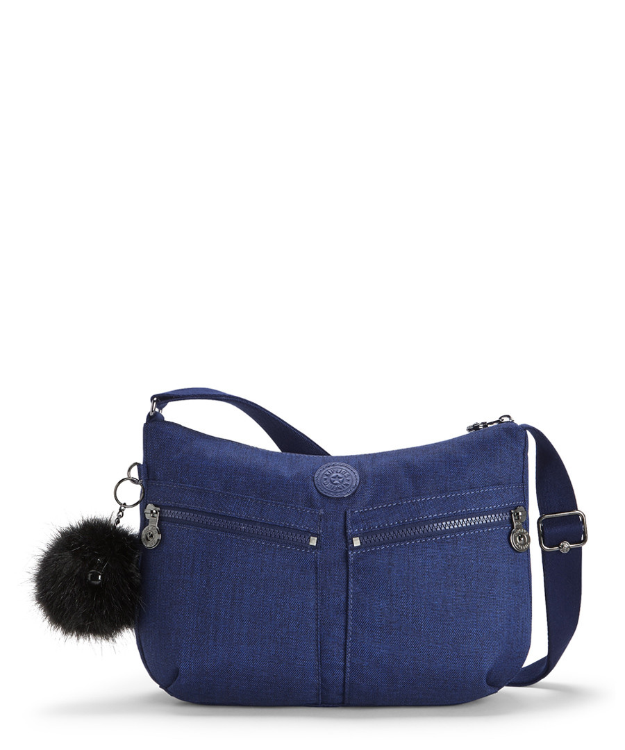 Izellah indigo basic crossbody Sale - kipling