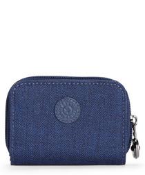 Tops indigo basic wallet