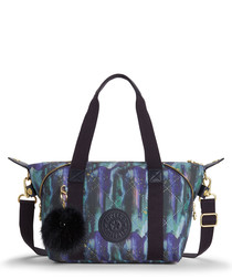 art mini leisure shoulder bag