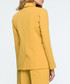 yellow double-breast blazer Sale - stylove Sale