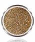 gold-tone ultra-fine body glitter Sale - bellapierre Sale
