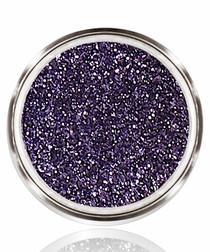purple ultra-fine body glitter
