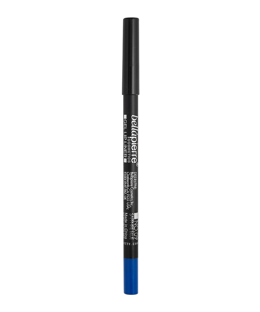 sapphire blue makeup pencil Sale - bellapierre