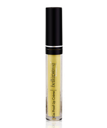 canary kiss-proof lip creme
