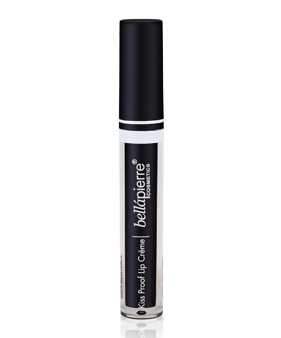 black kiss-proof lip creme Sale - Bellapierre