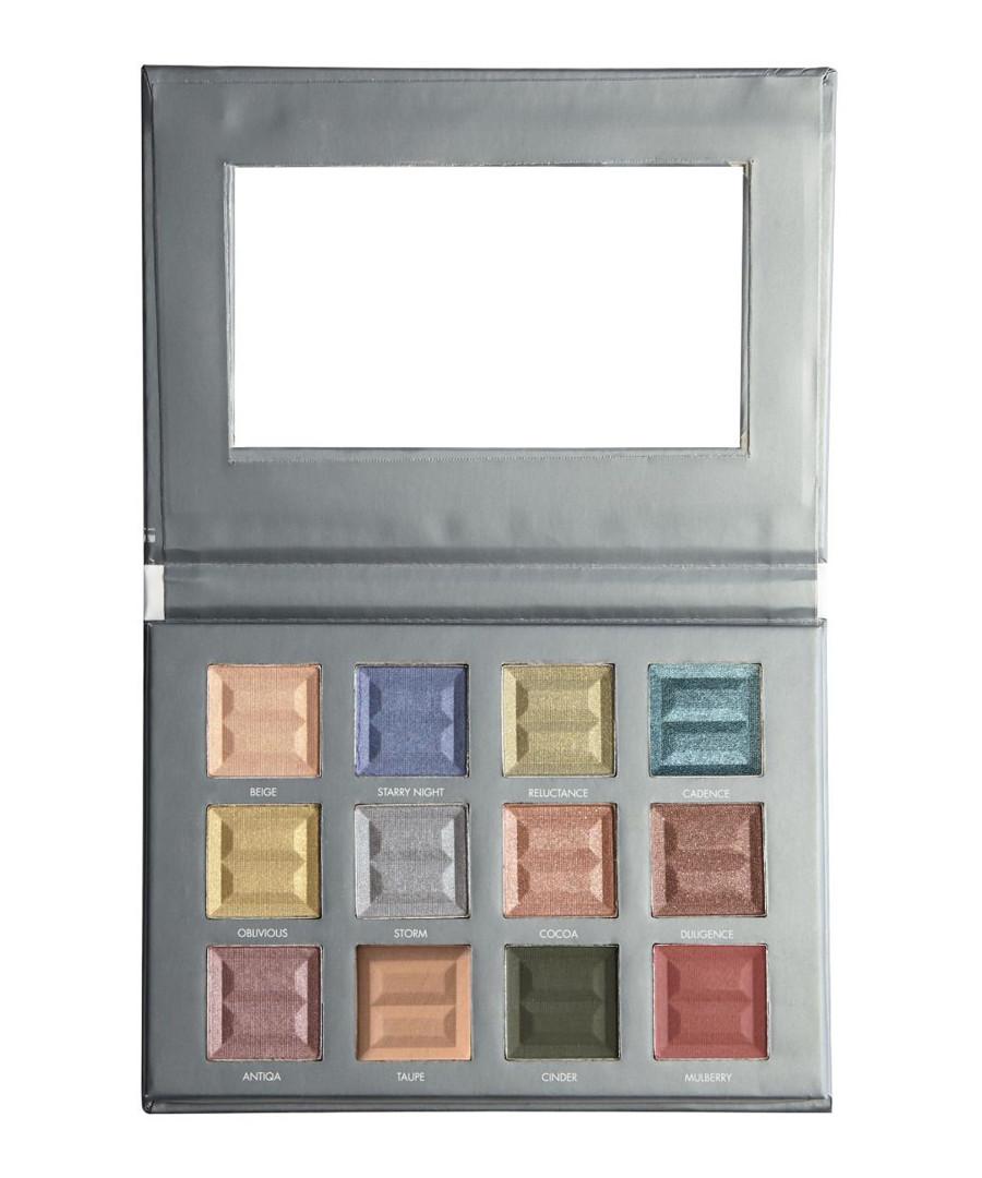 gemstone eyeshadow kit Sale - bellapierre