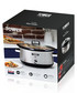 Stainless Steel Slow Cooker 6.5L Sale - tower Sale